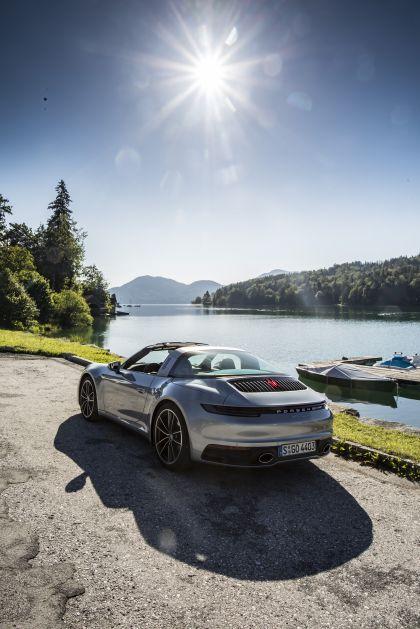 2020 Porsche 911 ( 992 ) Targa 4 31