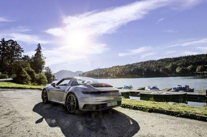 2020 Porsche 911 ( 992 ) Targa 4 32