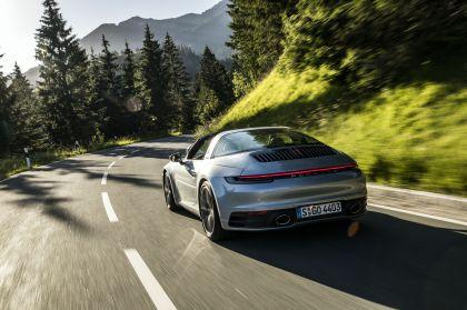 2020 Porsche 911 ( 992 ) Targa 4 33