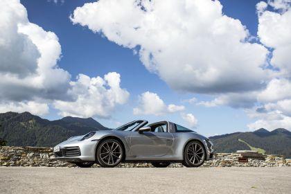 2020 Porsche 911 ( 992 ) Targa 4 37