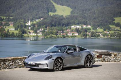 2020 Porsche 911 ( 992 ) Targa 4 40