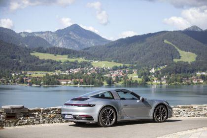 2020 Porsche 911 ( 992 ) Targa 4 41