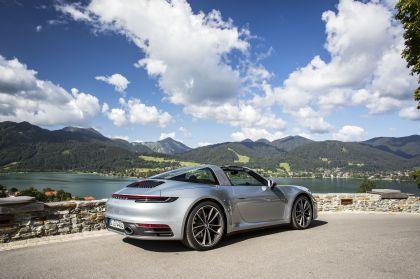 2020 Porsche 911 ( 992 ) Targa 4 44