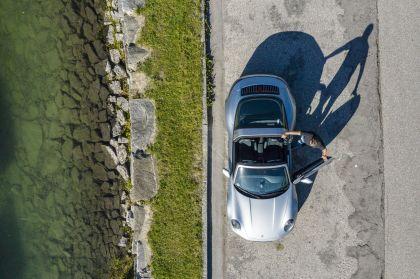 2020 Porsche 911 ( 992 ) Targa 4 49