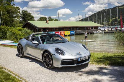 2020 Porsche 911 ( 992 ) Targa 4 52