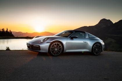 2020 Porsche 911 ( 992 ) Targa 4 58