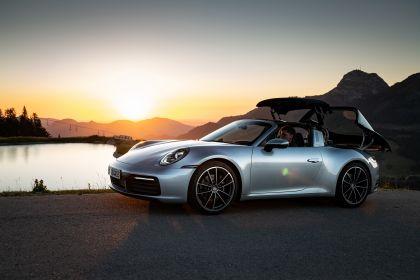 2020 Porsche 911 ( 992 ) Targa 4 59