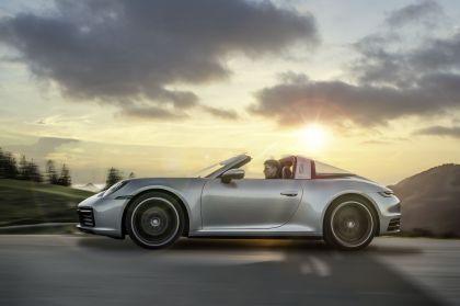 2020 Porsche 911 ( 992 ) Targa 4 60