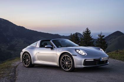 2020 Porsche 911 ( 992 ) Targa 4 63