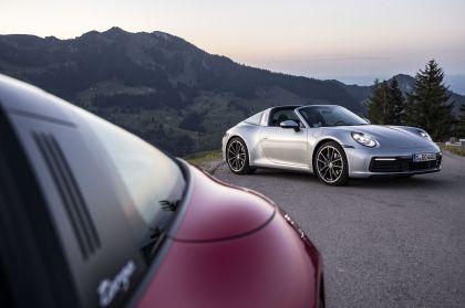 2020 Porsche 911 ( 992 ) Targa 4 65