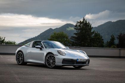 2020 Porsche 911 ( 992 ) Targa 4 69