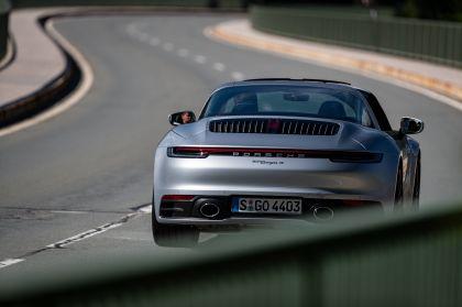 2020 Porsche 911 ( 992 ) Targa 4 72