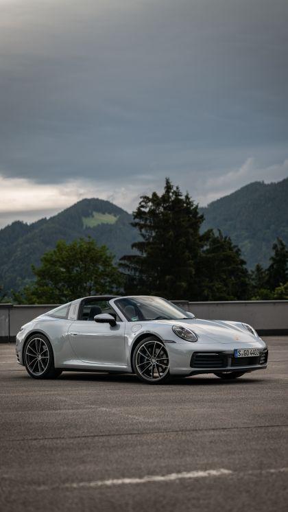 2020 Porsche 911 ( 992 ) Targa 4 76