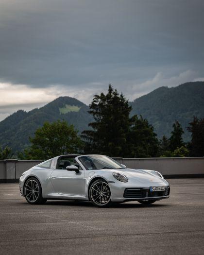 2020 Porsche 911 ( 992 ) Targa 4 77