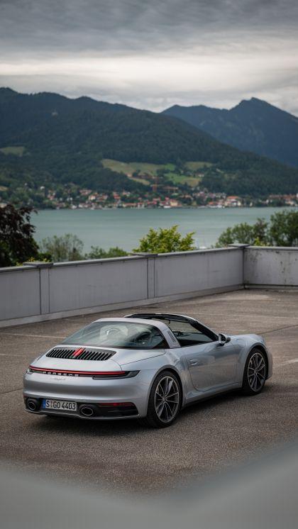 2020 Porsche 911 ( 992 ) Targa 4 78