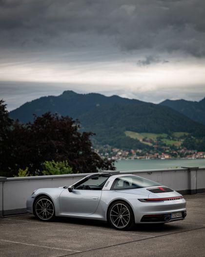 2020 Porsche 911 ( 992 ) Targa 4 81