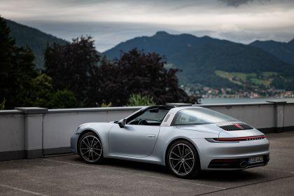 2020 Porsche 911 ( 992 ) Targa 4 82