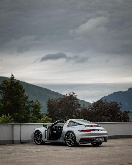 2020 Porsche 911 ( 992 ) Targa 4 83