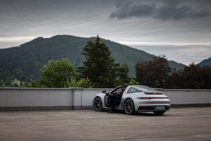 2020 Porsche 911 ( 992 ) Targa 4 84