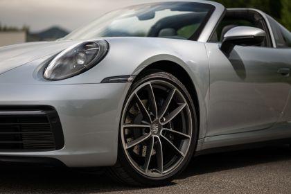 2020 Porsche 911 ( 992 ) Targa 4 87