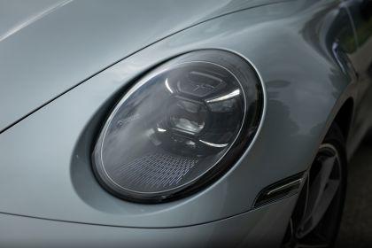 2020 Porsche 911 ( 992 ) Targa 4 89