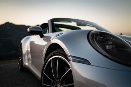 2020 Porsche 911 ( 992 ) Targa 4 91