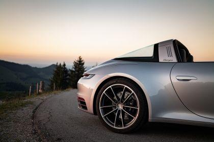 2020 Porsche 911 ( 992 ) Targa 4 93