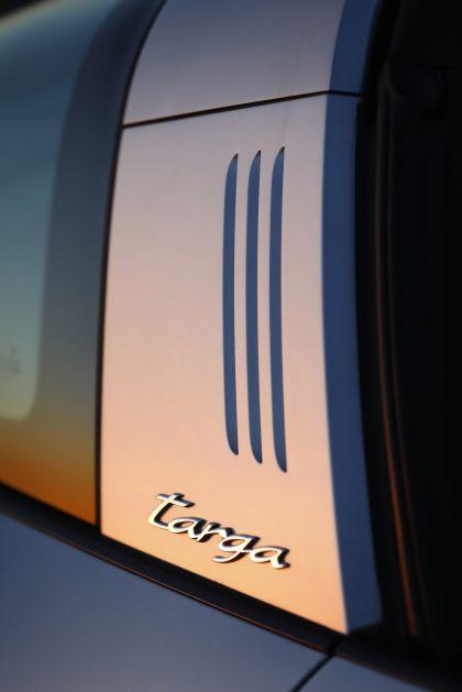 2020 Porsche 911 ( 992 ) Targa 4 94