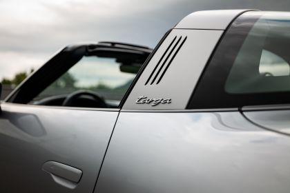 2020 Porsche 911 ( 992 ) Targa 4 95