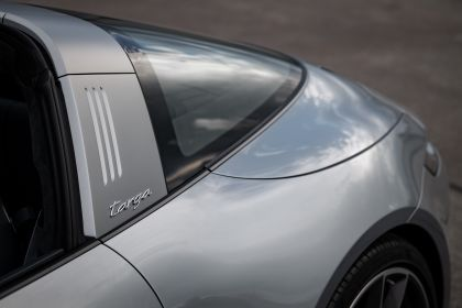2020 Porsche 911 ( 992 ) Targa 4 96