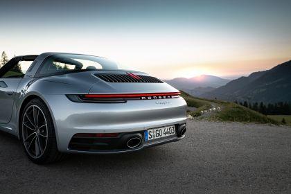 2020 Porsche 911 ( 992 ) Targa 4 97