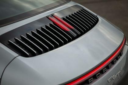 2020 Porsche 911 ( 992 ) Targa 4 98