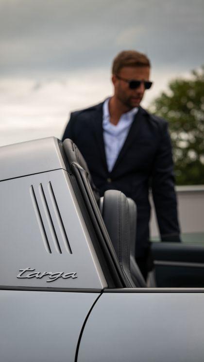 2020 Porsche 911 ( 992 ) Targa 4 103