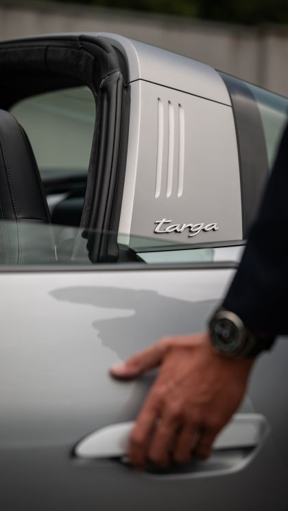 2020 Porsche 911 ( 992 ) Targa 4 104