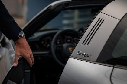 2020 Porsche 911 ( 992 ) Targa 4 107