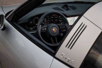 2020 Porsche 911 ( 992 ) Targa 4 112