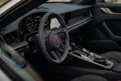 2020 Porsche 911 ( 992 ) Targa 4 113