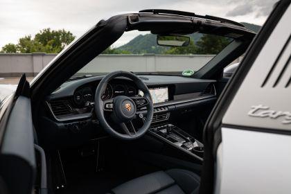 2020 Porsche 911 ( 992 ) Targa 4 114