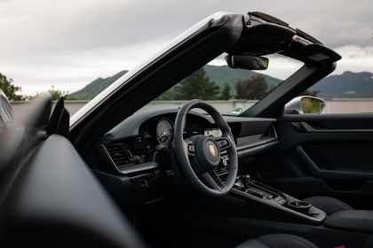 2020 Porsche 911 ( 992 ) Targa 4 115