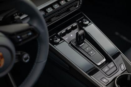 2020 Porsche 911 ( 992 ) Targa 4 117
