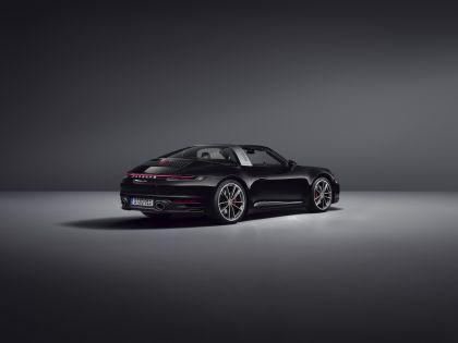 2020 Porsche 911 ( 992 ) Targa 4S 2