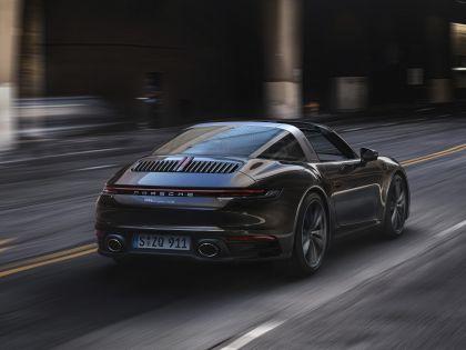 2020 Porsche 911 ( 992 ) Targa 4S 6