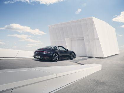 2020 Porsche 911 ( 992 ) Targa 4S 9