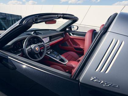 2020 Porsche 911 ( 992 ) Targa 4S 10