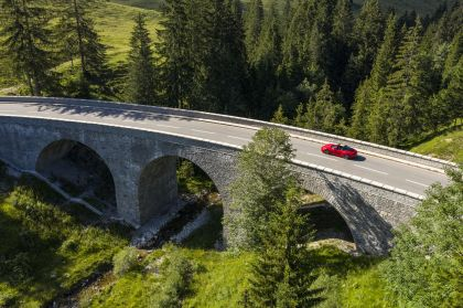 2020 Porsche 911 ( 992 ) Targa 4S 14