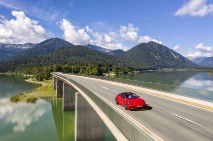 2020 Porsche 911 ( 992 ) Targa 4S 20