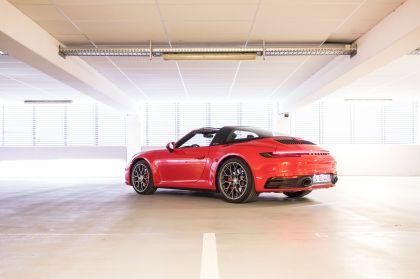 2020 Porsche 911 ( 992 ) Targa 4S 22