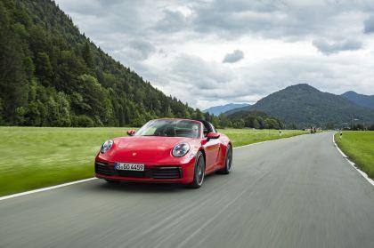 2020 Porsche 911 ( 992 ) Targa 4S 23