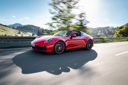 2020 Porsche 911 ( 992 ) Targa 4S 28