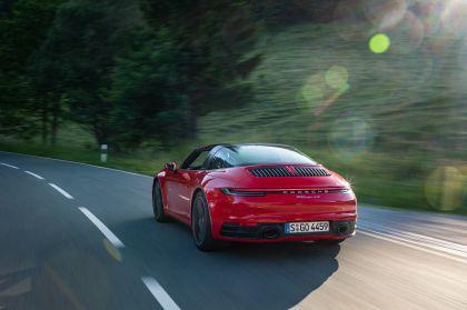 2020 Porsche 911 ( 992 ) Targa 4S 37
